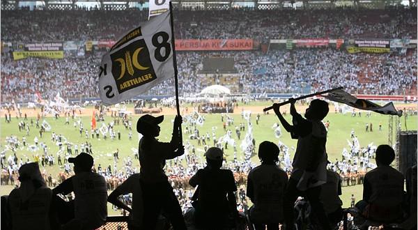 Are Islamic Radicals Gaining Ground?