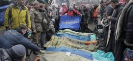 Who Killed the Protesters in Kiev?