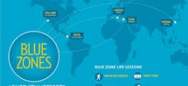"""Becoming a """"Blue Zone"""""""