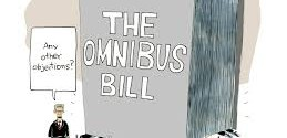 "A Few Surprises in the ""Cromnibus"" Bill"