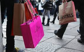 Christmas Spending and the Year-End Economy