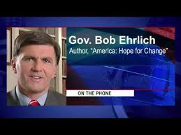 Meet Governor Ehrlich!