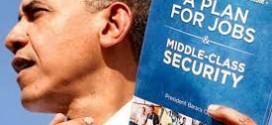 President Obama's Illusory Recovery