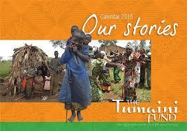 Saving Children in Tanzania