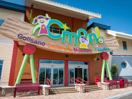 The Golisano Children's Museum