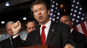 U.S. Senator Rand Paul on Foreign and Domestic Policy