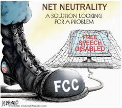 "The FCC ""Net Neutrality"" Power Grab"
