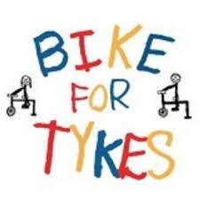 The Miraculous Story of Bikes for Tykes