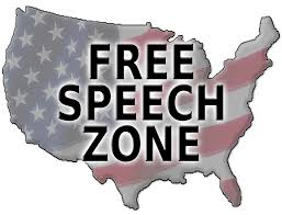 The History and Constitutionality of Free Speech and Press