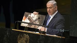 Israel, Iran, and the Netanyahu Visit
