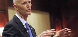 """The Feds Blink: Governor Scott Gets """"Low Income Pool"""" Funding"""