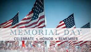 Remembering with Gratitude: Memorial Day