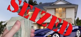 Civil Asset Forfeiture and Eminent Domain Abuse