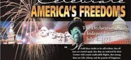 Celebrating the Declaration of Independence