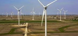 Wind Power Waste and the EPA