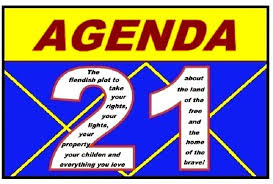 The Pope, Climate Change, and Agenda 21