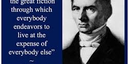The Remarkable Life of Frederic Bastiat