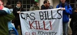 Carbon Doesn't Kill – Poverty Does
