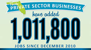 One Million New Jobs – and Counting!