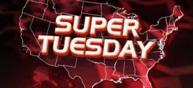 Super Tuesday and the Plight of the Political Establishment