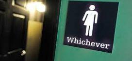 President Obama's Curious Bathroom Directive