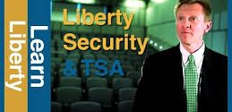 Tradeoff: Security Vs. Liberty