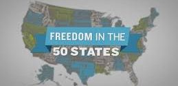 Freedom in the 50 States Project