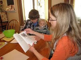 Parental Involvement and Student Success