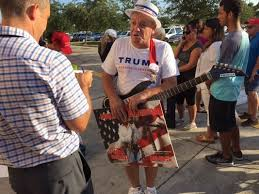 Donald Trump's Visit to Southwest Florida