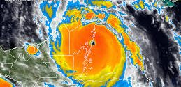 """Hurricanes and """"Global Warming"""""""