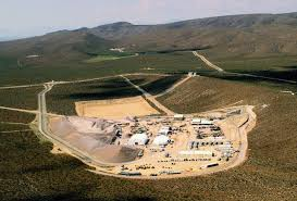 "Yucca Mountain, Nuclear Waste Storage, and ""Special Interests"""
