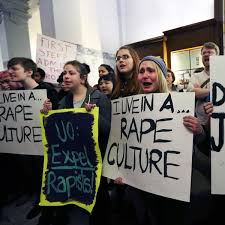Political Correctness and the Campus Rape Frenzy