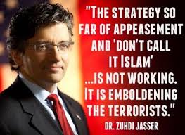 Dr. Zuhdi Jasser: The Need for Reform in the Religion of Islam