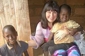 Dr. Susan Wilson and the Tumaini Fund USA