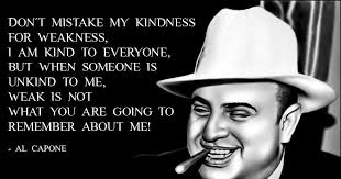 Another Side of Al Capone