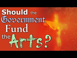 Should Governments Fund the Arts?