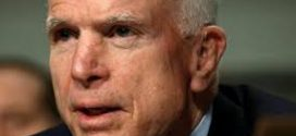 Money, Influence, and the Political Career of Senator John McCain