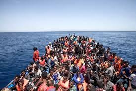 The Worldwide Refugee Crisis
