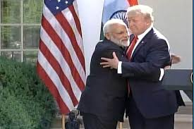India and President Trump's Foreign Policy