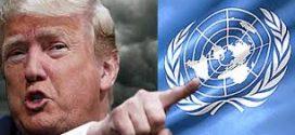 President Trump and the U.N.