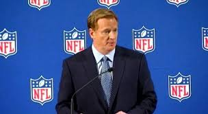 Roger Goodell, the NFL, the the Players' Union