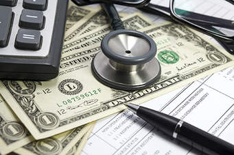 The Increasing Cost of Health Care
