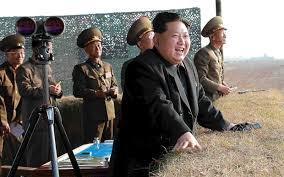 The North Korea Terror Threat: Real Immediate and Unacceptable