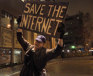 "The FCC Votes Today: Keeping the Internet ""Free"""
