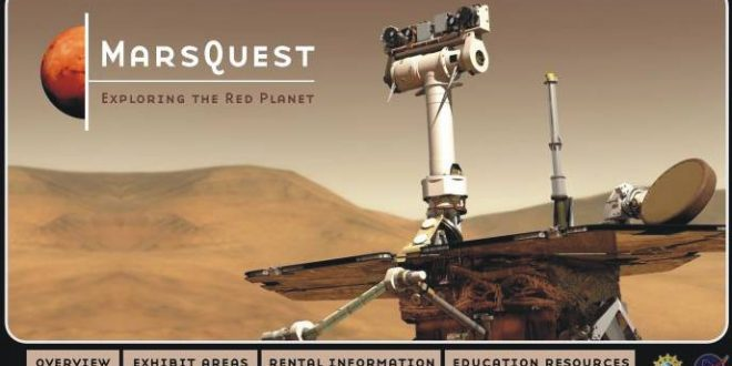 The Quest to Send Humans to Mars