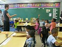 Lagging Reading Proficiency in Public Schools