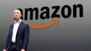 Jeff Bezos, Amazon, and Government Largesse