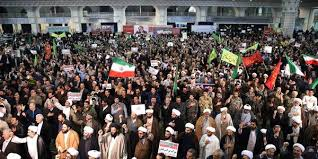 Will the Mullahs Continue to Rule Iran?