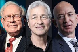 "Amazon, Berkshire Hathaway, & JP Morgan Chase: ""Creative Destruction"" in Heanthcare""?"