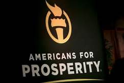 Americans for Prosperity and the Mid-Term Elections
